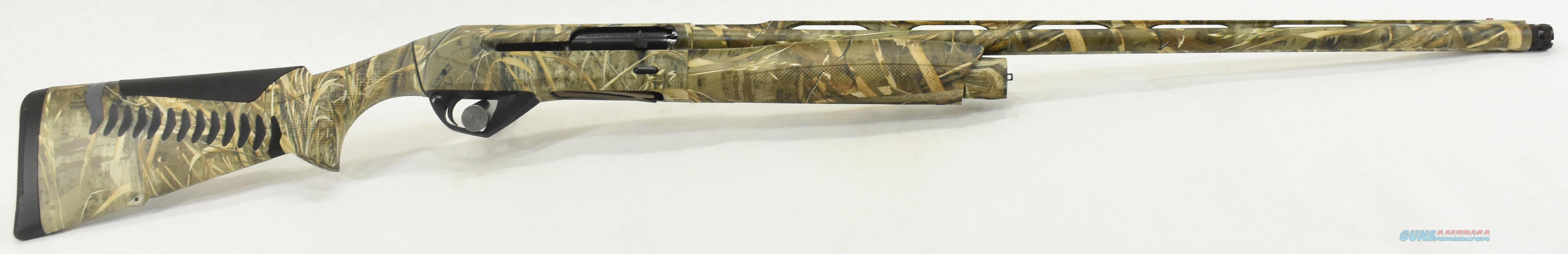 10301 Benelli Super Black Eagle 3 Max 5 Camo 12 Ga 28-3.5In  Guns > Shotguns > Benelli Shotguns > Sporting