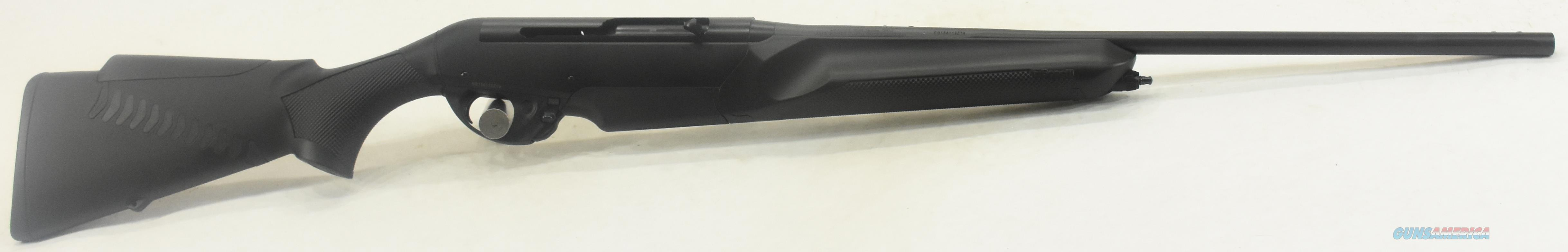 11771 Benelli R1 Big Game Rifle All Black 30-06 Spf 22In  Guns > Rifles > Benelli Rifles