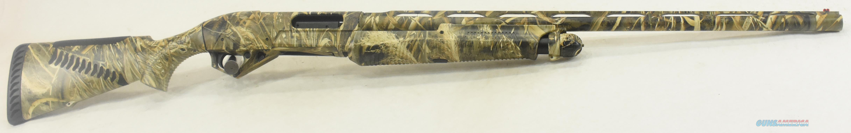 20115 Benelli SuperNova Max 5 Camo 12 Ga 28-3.5In  Guns > Shotguns > Benelli Shotguns > Sporting