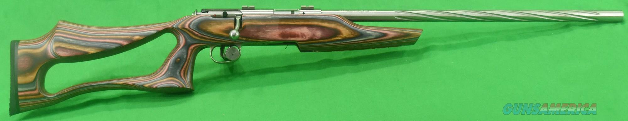 Mark II BSEV Lam Evolution SS 22 LR 21In  25740  Guns > Rifles > Savage Rifles