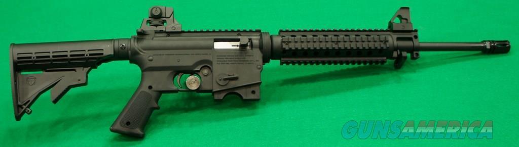 715T Flat Top Adj Stock 22LR 16.25In  37209  Guns > Rifles > Mossberg Rifles > 715