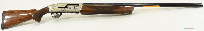 Maxus SportIng Golden Clays 12Ga 30-3In 011635303  Guns > Shotguns > Browning Shotguns > Autoloaders > Hunting