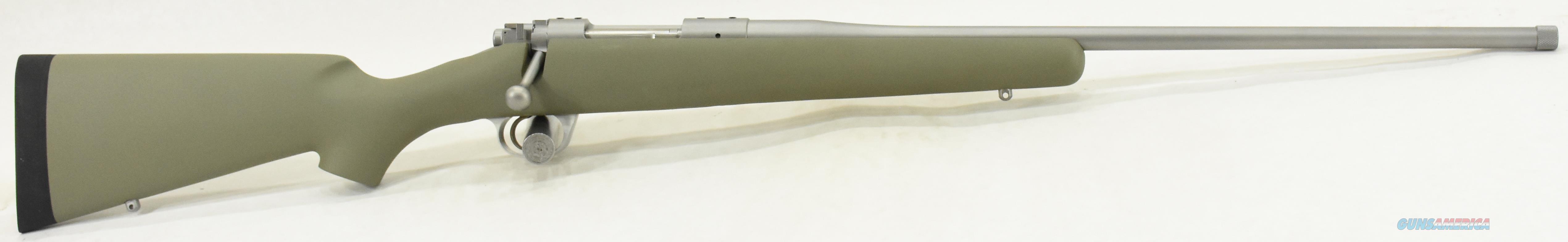 84M Montana Green 22-250Rem 22In TB 3000800  Guns > Rifles > Kimber of America Rifles