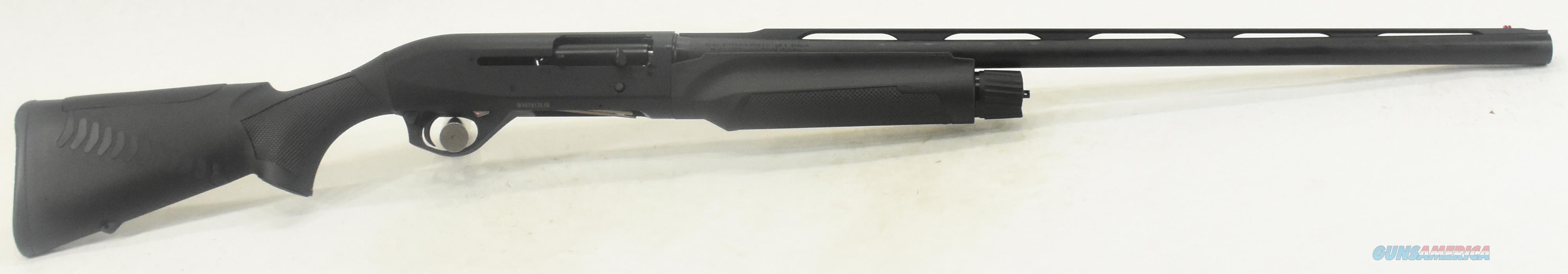 11017 Benelli M2 Field Compact Black 12 Ga 26-3In  Guns > Shotguns > Benelli Shotguns > Sporting