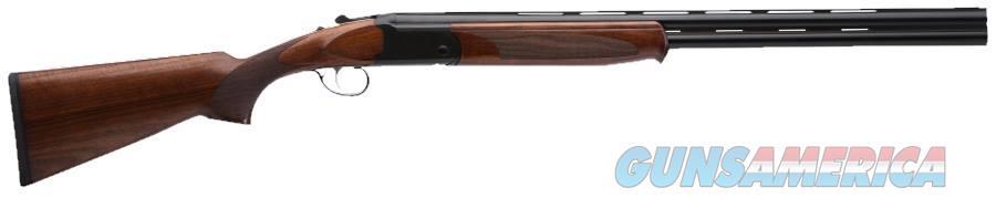 555 O/U Turkish Walnut 28Ga 26-2.75In  22167  Guns > Shotguns > Stevens Shotguns