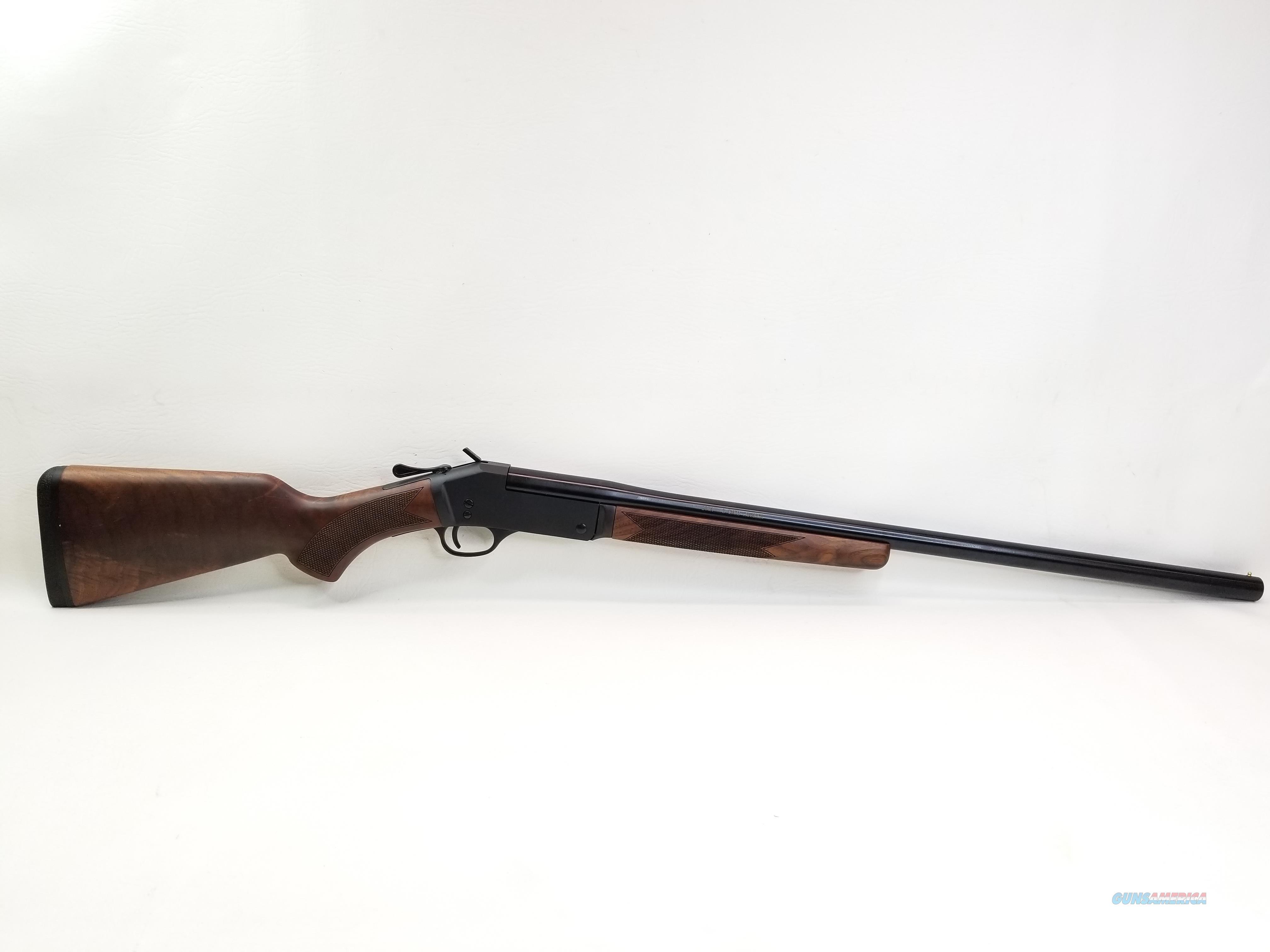 Singleshot Steel 20Ga 26In  H015-20  Guns > Rifles > Henry Rifles - Replica