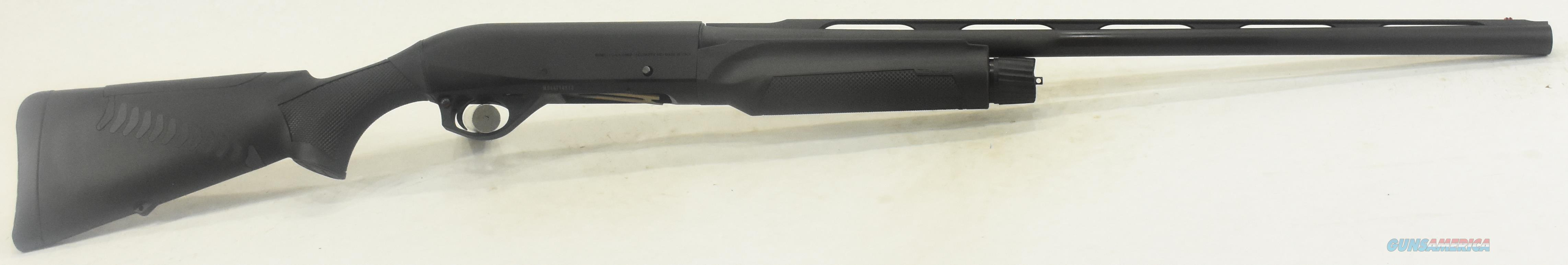 11073 Benelli M2 Field Black Left Hand 12 Ga 26-3In  Guns > Shotguns > Benelli Shotguns > Sporting