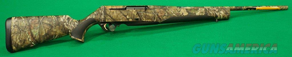 BAR Mark III MOBUC 243Win 22In  031049211  Guns > Rifles > Browning Rifles > Semi Auto > Hunting