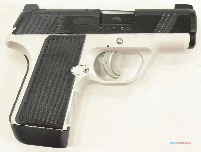 EVO SP Two Tone Nights 9mm 3.16In  3000010  Guns