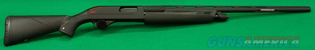 SXP Black Shadow 12Ga 28-3In  512251392  Guns > Shotguns > Winchester Shotguns - Modern > Pump Action > Hunting