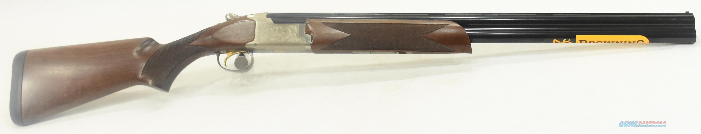 Citori 725 Feather Walnut 12Ga 26-3In 0135663005  Guns > Shotguns > Browning Shotguns > Over Unders > Citori > Hunting