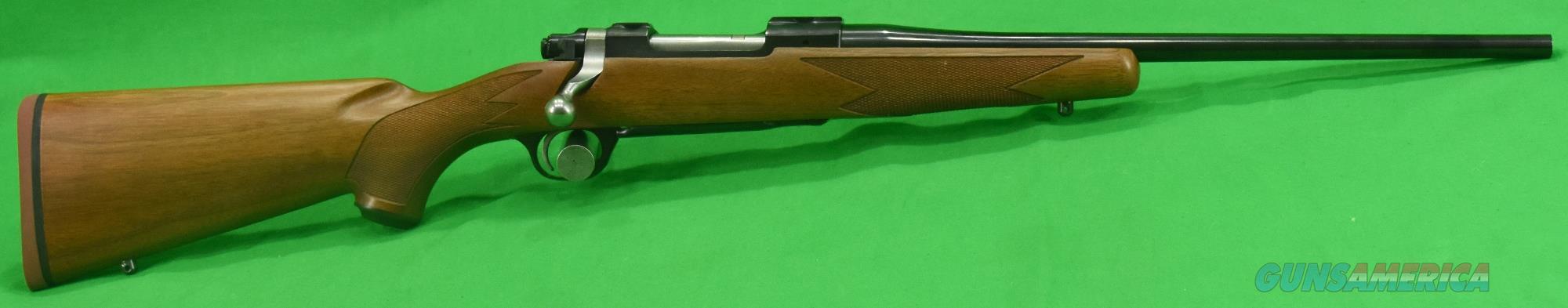 M77 Hawkeye Compact Walnut 7mm-08 16.5In  37140  Guns > Pistols > S Misc Pistols