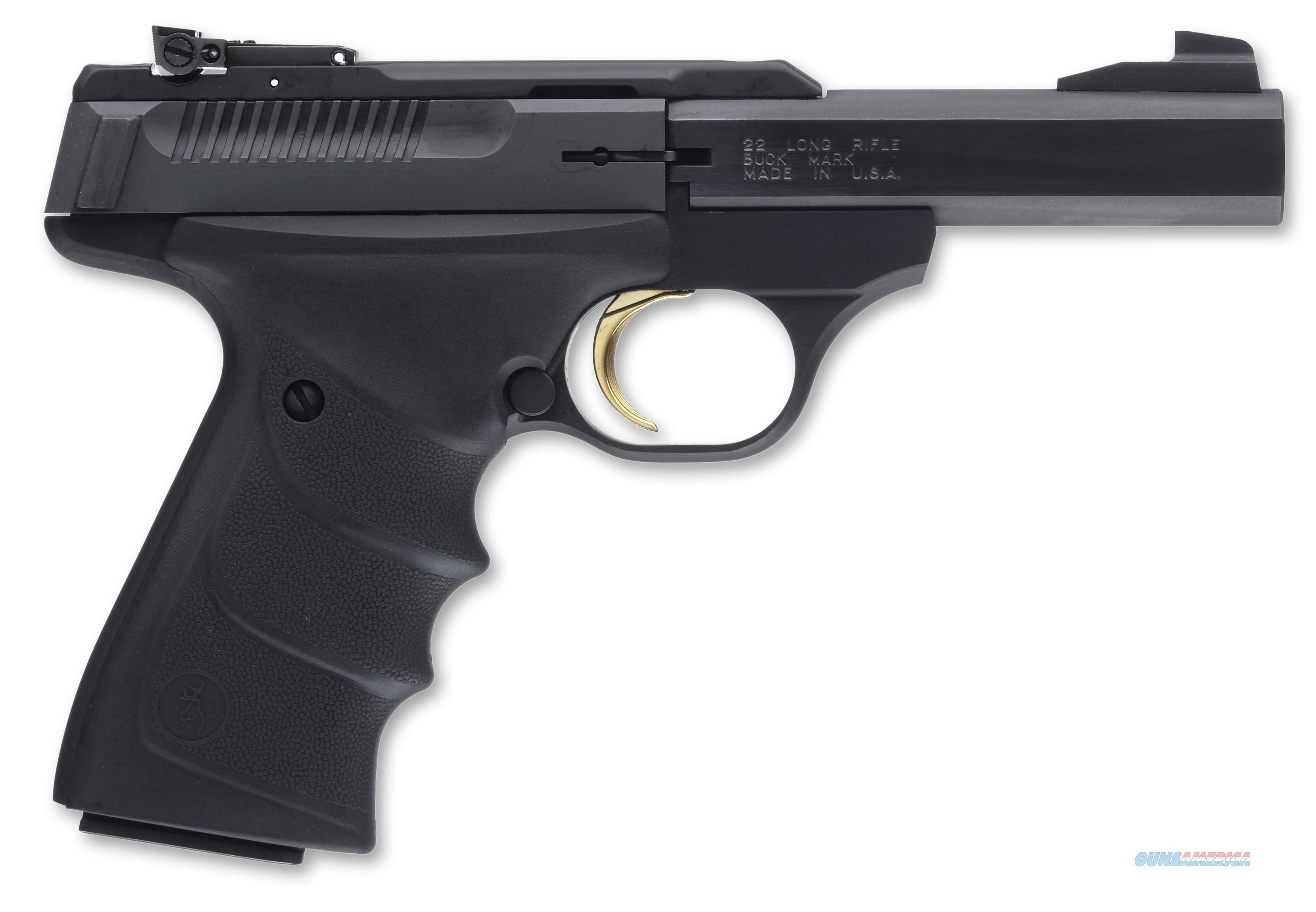 Buck Mark Micro Standard URX 22LR 4In  Guns > Pistols > Browning Pistols > Buckmark