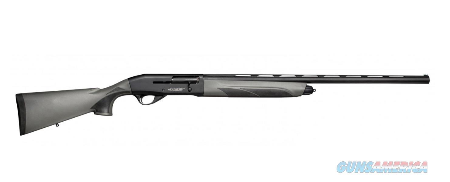 Element Synthetic 20Ga 26-3In    ESN2026PGM  Guns > Shotguns > Weatherby Shotguns > Hunting > Autoloader