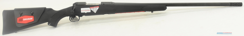 11 Long Range Hunter 6.5CM 26In  22648  Guns > Rifles > Savage Rifles > 11/111