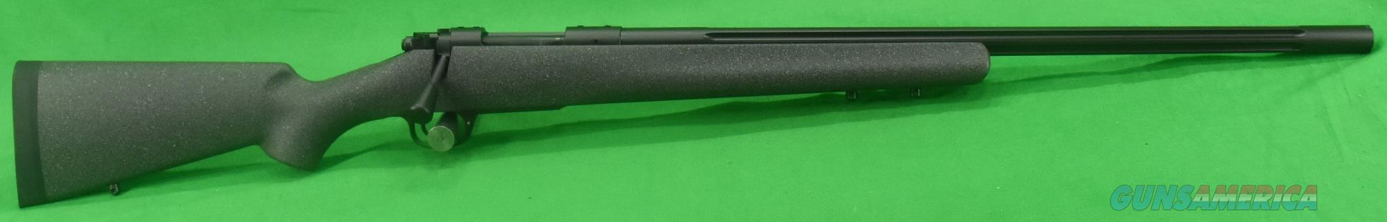 84M Open Country Granite 308 Win TB 3000860  Guns > Rifles > Kimber of America Rifles