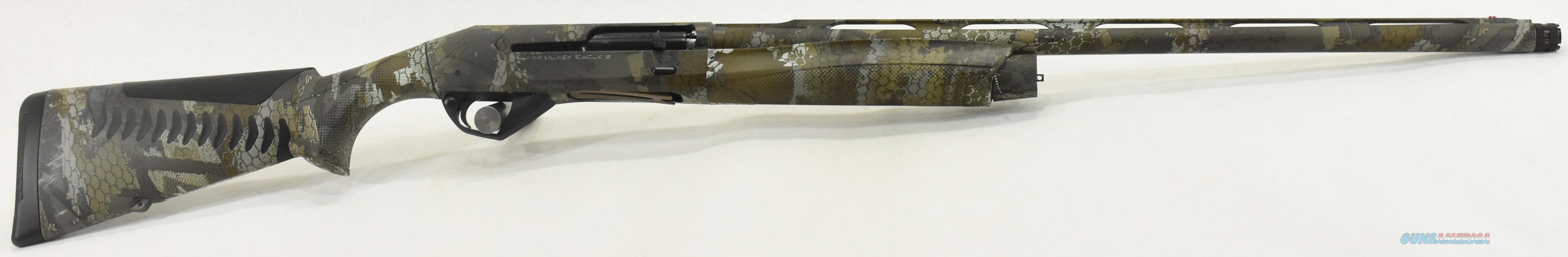 10360 Benelli Super Black Eagle 3 Gore Optifade Timber 12 Ga 26-3.5In  Guns > Shotguns > Benelli Shotguns > Sporting