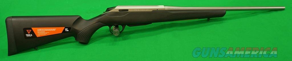 T3x Lite SS LH 308Win 22.4In  JRTXB416  Guns > Rifles > Tikka Rifles > T3