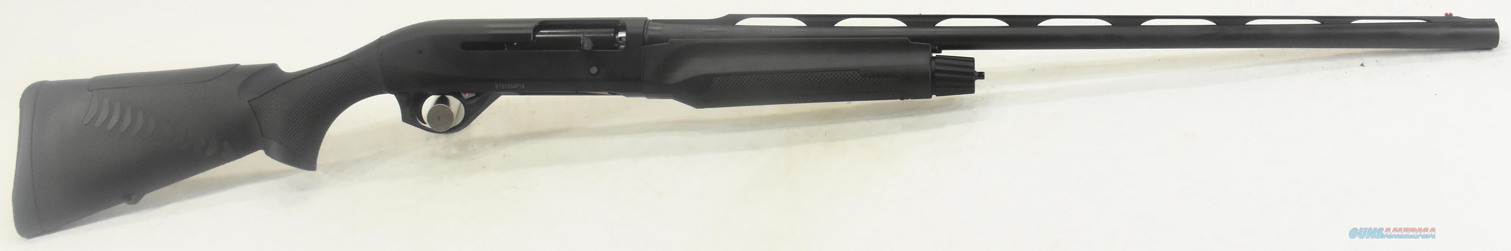 11095 Benelli M2 Field Black Synthetic 20 Ga 26-3In  Guns > Shotguns > Benelli Shotguns > Sporting