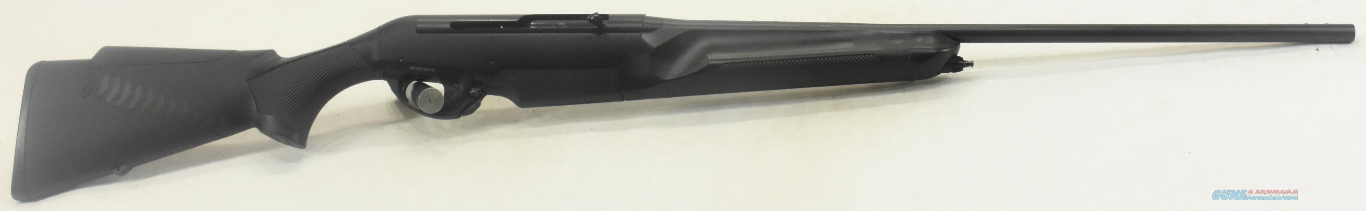 11772 Benelli R1 Big Game All Black 300 Win Mag 24In  Guns > Rifles > Benelli Rifles