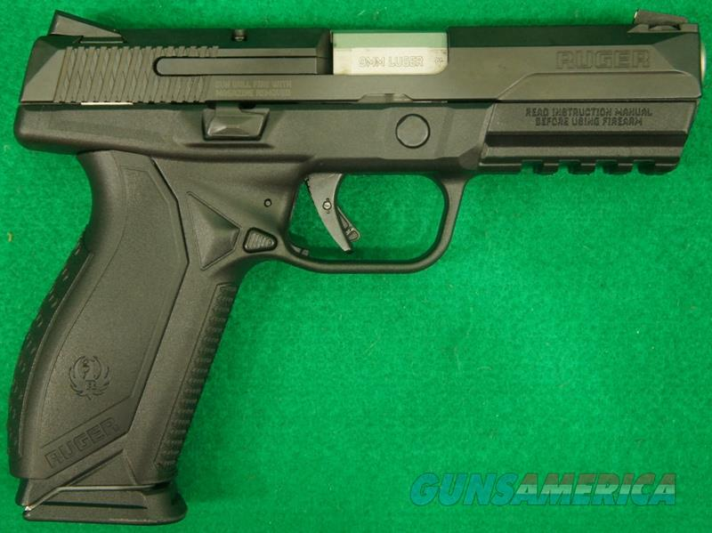 American Duty Pro 9mm 4.2In  8605  Guns > Pistols > S Misc Pistols
