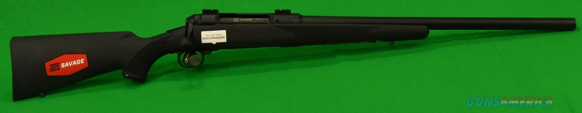 212 Slug Gun Syn Black 12Ga 22-3In 19042  Guns > Shotguns > Savage Shotguns