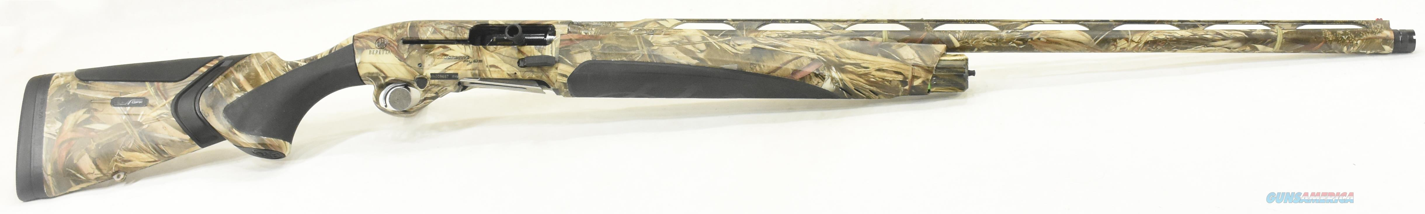 A400 Xtreme KO True Timber 12Ga 30-3.5In  J42XZ10  Guns > Shotguns > Beretta Shotguns > Autoloaders > Hunting