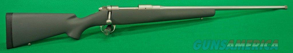 8400 Montana Green 300Win 26In TB 3000807  Guns > Rifles > Kimber of America Rifles