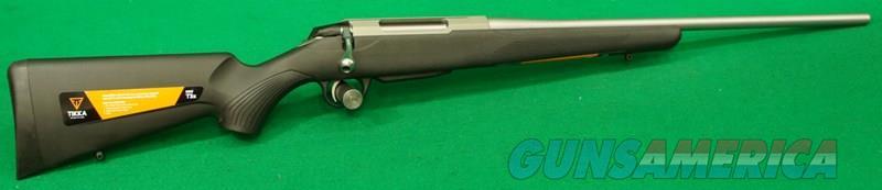 T3x Lite SS 243Win 22.4In  JRTXB315  Guns > Rifles > Tikka Rifles > T3