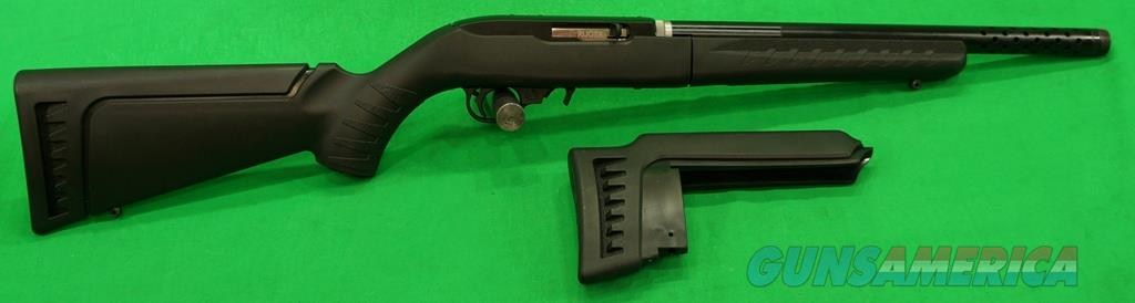 10/22 Takedown Lite 22LR 16.10In  21152  Guns > Rifles > Ruger Rifles > 10-22