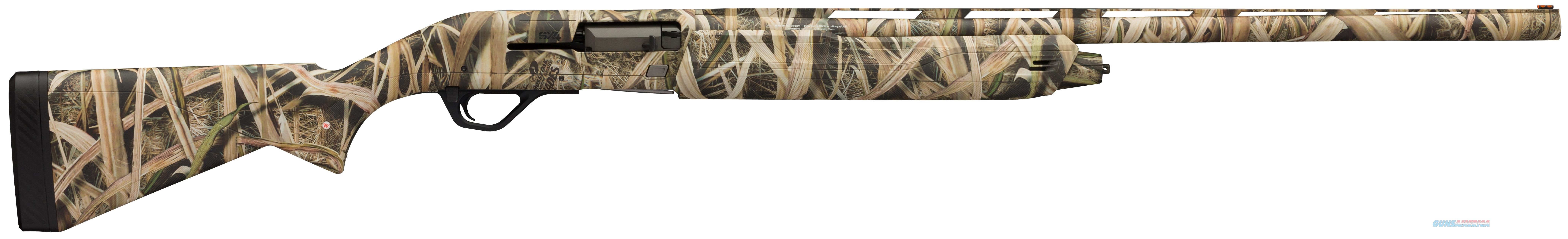 SX4 Waterfowl Hunter MOSGB 20Ga 26-3In  511206691  Guns > Shotguns > Winchester Shotguns - Modern > Autoloaders > Hunting