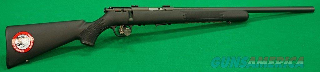 Mark II FV 22LR 21In  28714  Guns