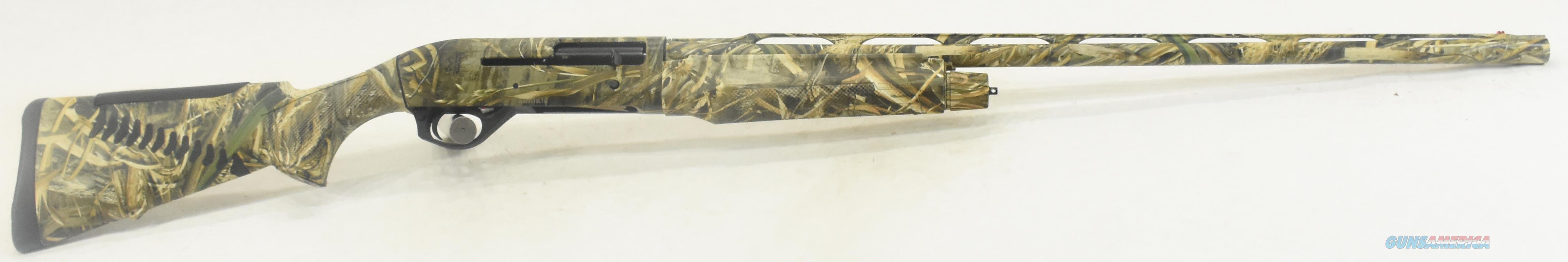 11099 Benelli M2 Field Max 5 Camo 20 Ga 28In  Guns > Shotguns > Benelli Shotguns > Sporting