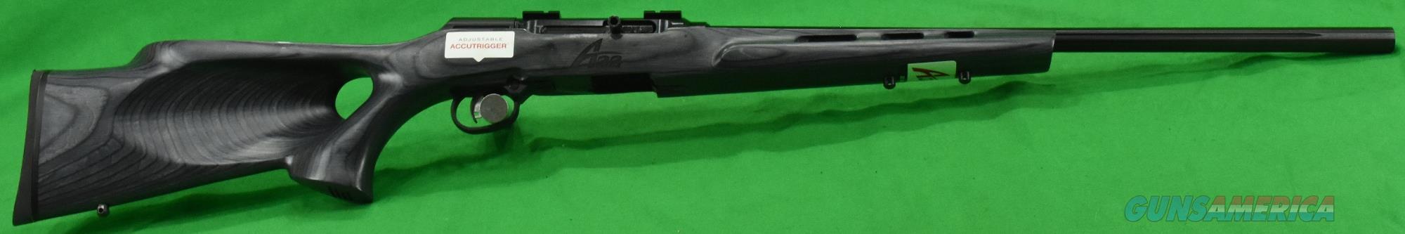 A22 Target Thumbhole 22LR 22In  47215  Guns > Rifles > Savage Rifles > Rimfire