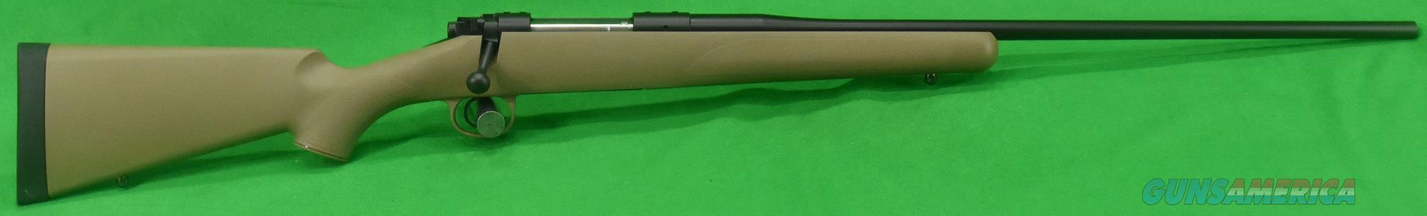 84L Hunter Black FDE 270 Win 24In  3000852  Guns > Rifles > Kimber of America Rifles