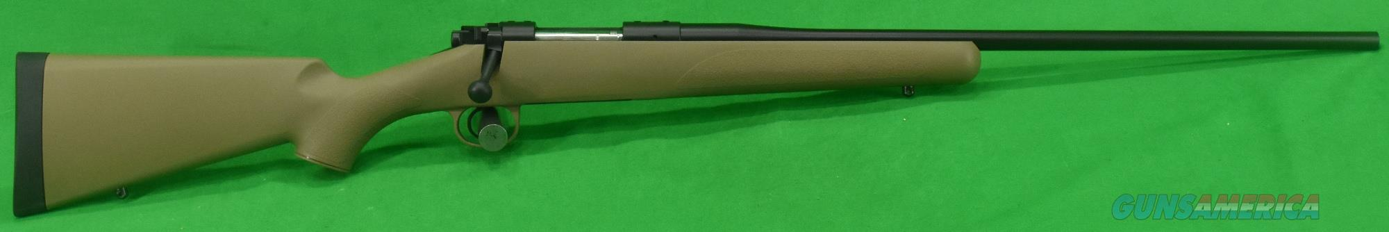 84M Hunter Black FDE 308 Win 22In  3000850  Guns > Rifles > Kimber of America Rifles