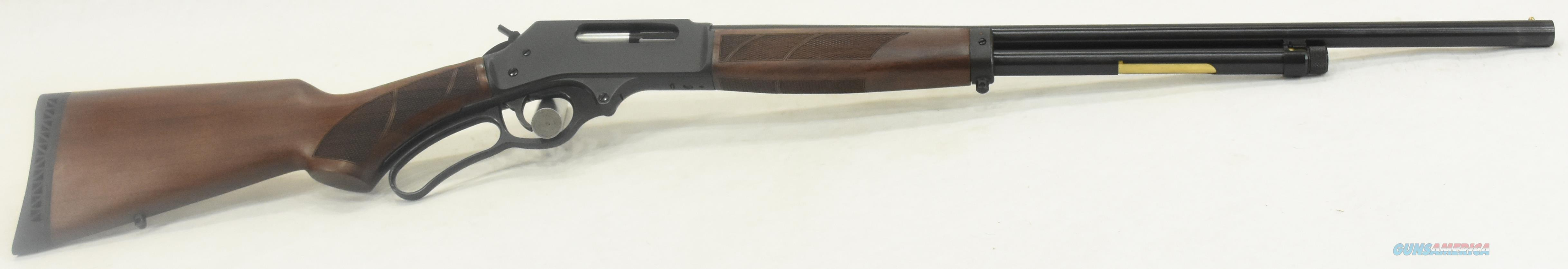 Lever Action 410Ga Choke Tubes 24In  H018-410  Guns > Rifles > Henry Rifles - Replica