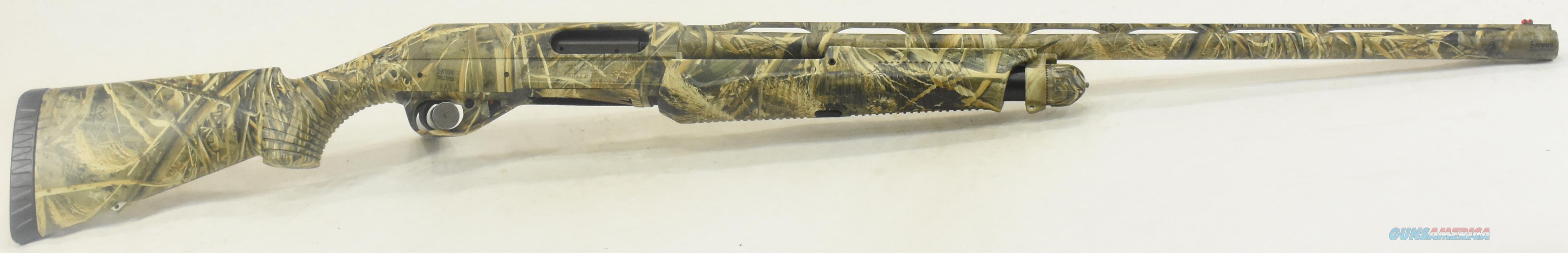 20071 Benelli Nova Pump Max-5 Camo 12 Ga 28-3.5In  Guns > Shotguns > Benelli Shotguns > Sporting