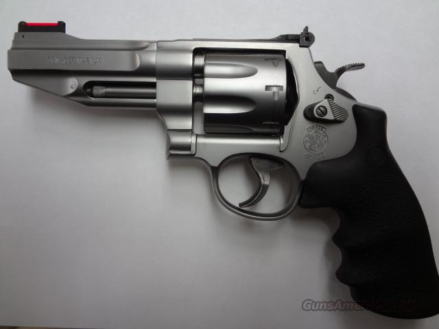 Smith & Wesson 627 Pro Series .357magnum  Guns > Pistols > Smith & Wesson Revolvers > Full Frame Revolver