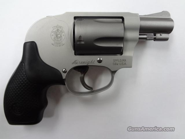 Smith & Wesson 638 38SPL 5 Shot  Guns > Pistols > Smith & Wesson Revolvers > Pocket Pistols