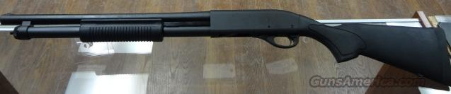 Remington 870 Express Synthetic Tactical 12 Gauge   Guns > Shotguns > Remington Shotguns  > Pump > Tactical