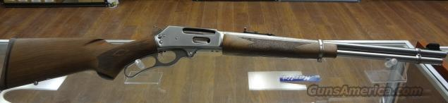 "Marlin 336SS 30-30 WIN 20"" 6 Shot  Guns > Rifles > Marlin Rifles > Modern > Lever Action"