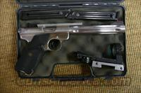 Ruger Mark III .22 cal  Guns > Pistols > Ruger Semi-Auto Pistols > Mark I & II Family