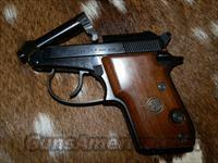 Beretta 21a .22 Cal  Beretta Pistols > Small Caliber Tip Out