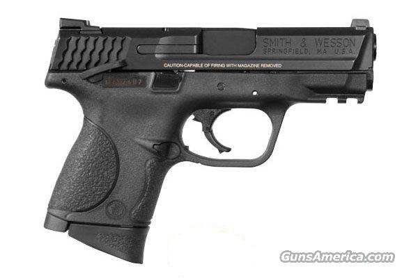 S&W M&P 9C - New in box  Guns > Pistols > Smith & Wesson Pistols - Autos > Polymer Frame