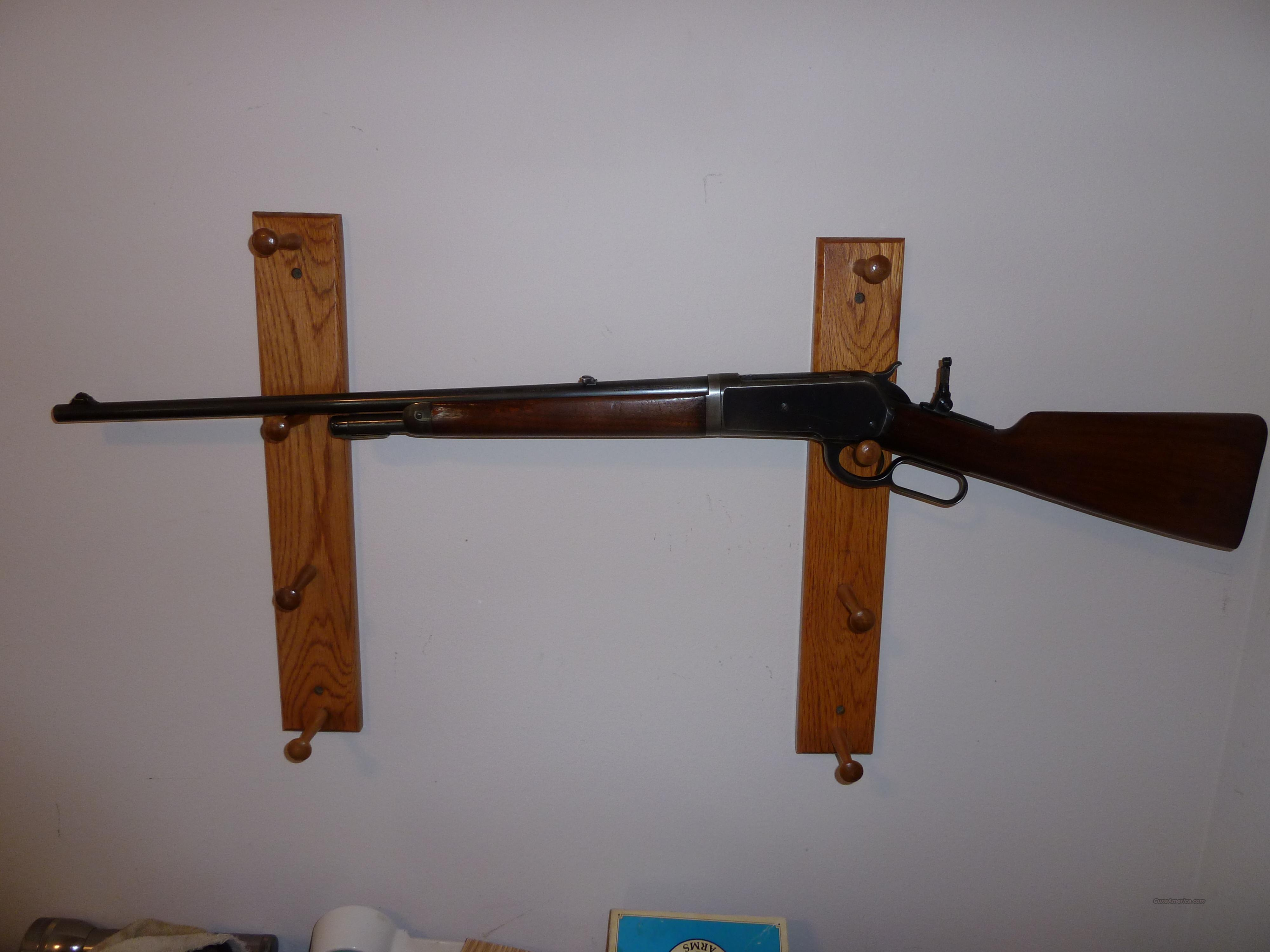 Winchester 1886 Lightweight 33WCF take down  Guns > Rifles > Winchester Rifles - Modern Lever > Other Lever > Pre-64