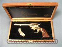 Colt California Bicentennial    Guns > Pistols > Colt Single Action Revolvers - Modern (22 Cal.)