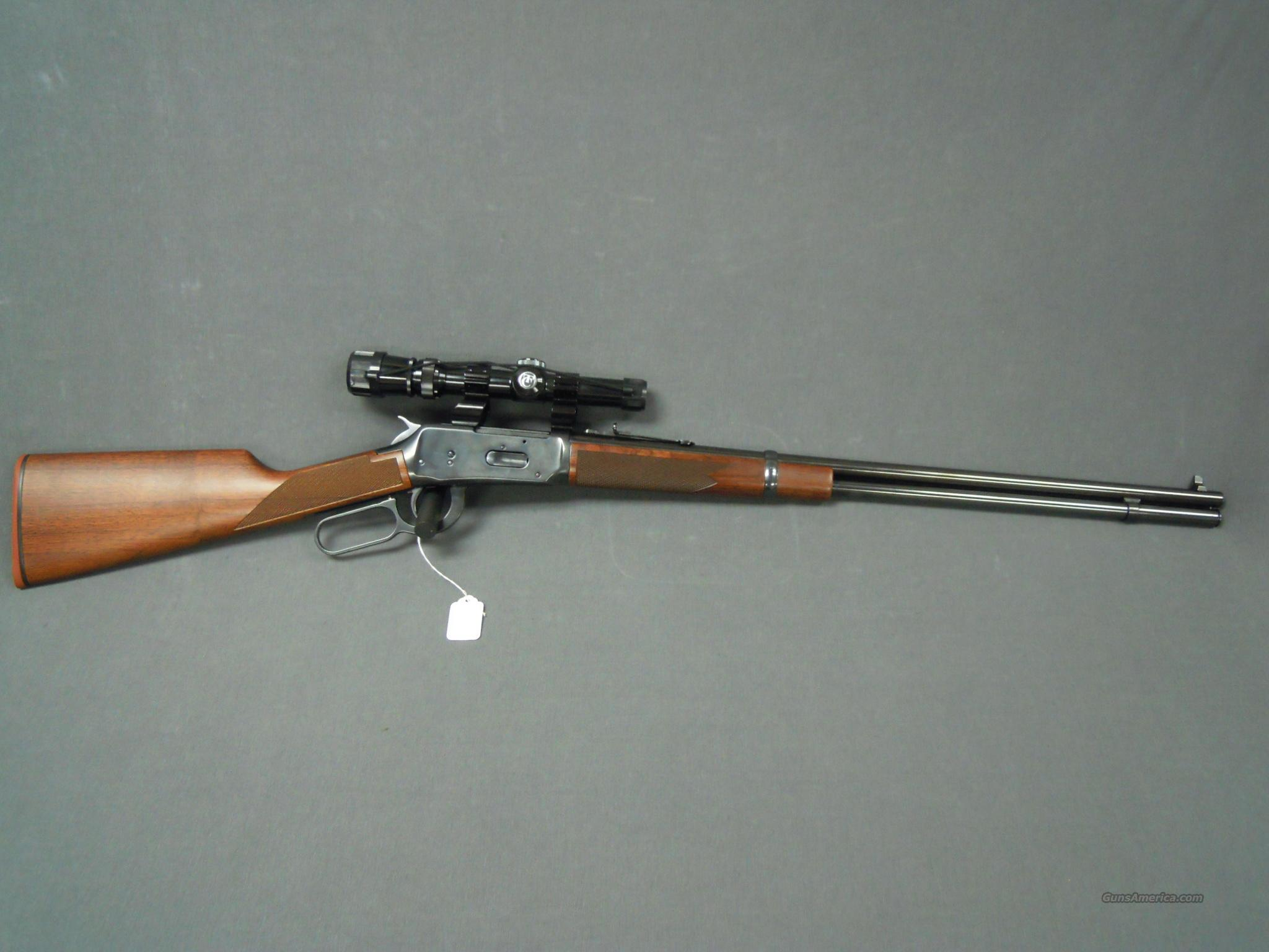 Winchester Model 94AE XTR 7-30 Waters  Guns > Rifles > Winchester Rifles - Modern Lever > Model 94 > Post-64