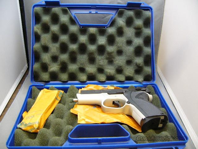 Smith & Wesson 5906 Performance Center 9mm Shorty 9  Guns > Pistols > Smith & Wesson Pistols - Autos > Steel Frame