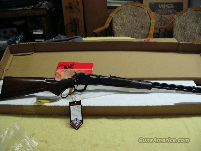 WiNCHESTER 9422 MAG LEGACY  Guns > Rifles > Winchester Rifles - Modern Lever > Model 94 > Post-64